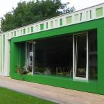 Kreativzentrum Cottbus Südwest-Perspektive