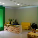 Kreativzentrum Cottbus Gruppenraum