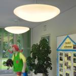 Kreativzentrum Cottbus Foyer