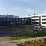 Max-Steenbeck-Gymnasium Vorderansicht